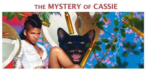 CASSIE MYSTERY