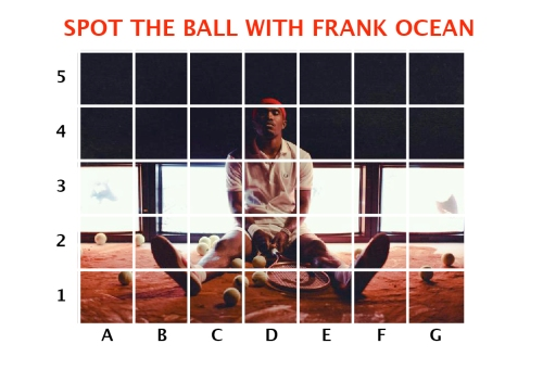 franks balls