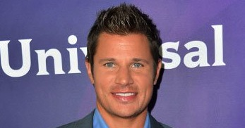 Nick Lachey The Winner Is