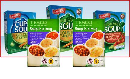 soup montage